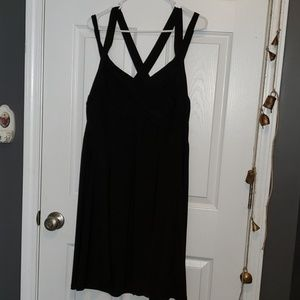 Never wornTorrid Size 3 strappy dress
